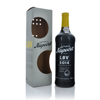 Niepoort LBV Port 2012  - Click to view a larger image
