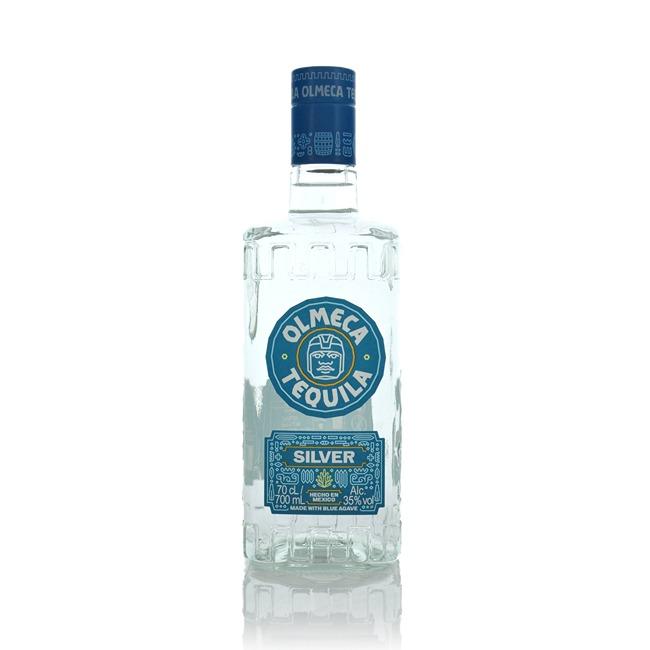 Olmeca Blanco Tequila Clasico 70cl