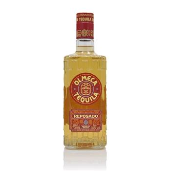 Olmeca Reposado Tequila Supremo 70cl