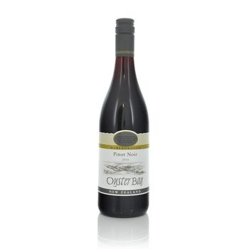Oyster Bay Marlborough Pinot Noir 2016  - Click to view a larger image