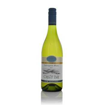 Oyster Bay Marlborough Sauvignon Blanc 2018  - Click to view a larger image