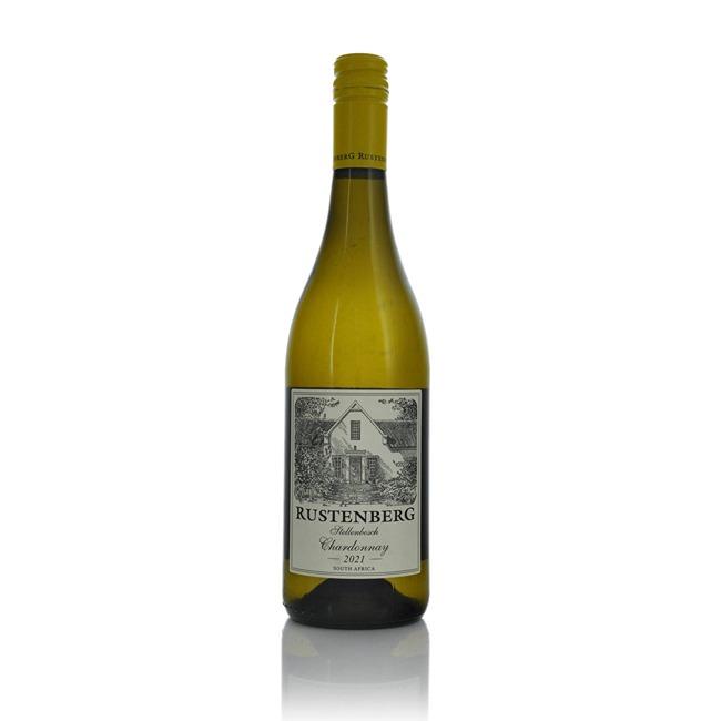 Rustenberg Stellenbosch Chardonnay 2019