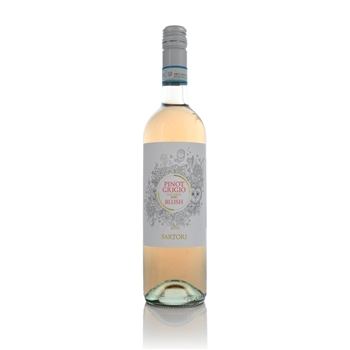 Sartori Pinot Grigio Blush 2018  - Click to view a larger image