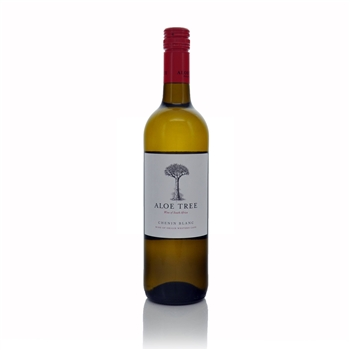 Aloe Tree Chenin Blanc 2016  - Click to view a larger image