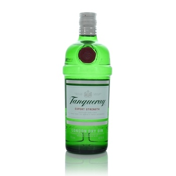 Tanqueray Gin 70cl  - Click to view a larger image