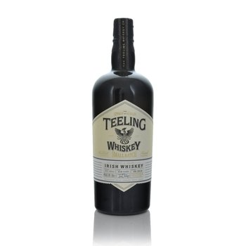 Teeling Whiskey Company Small Batch Irish Whiskey 70cl  - Click to view a larger image