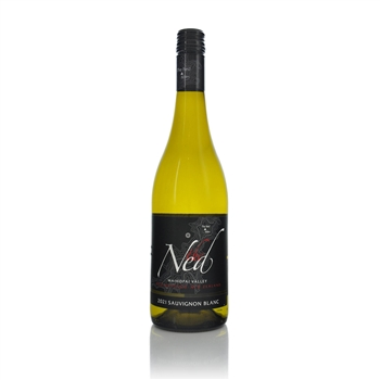 The Ned Marlborough Sauvignon Blanc 2019  - Click to view a larger image