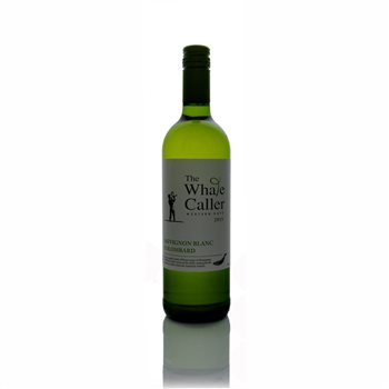 The Whale Caller Sauvignon Blanc Colombard 2015  - Click to view a larger image