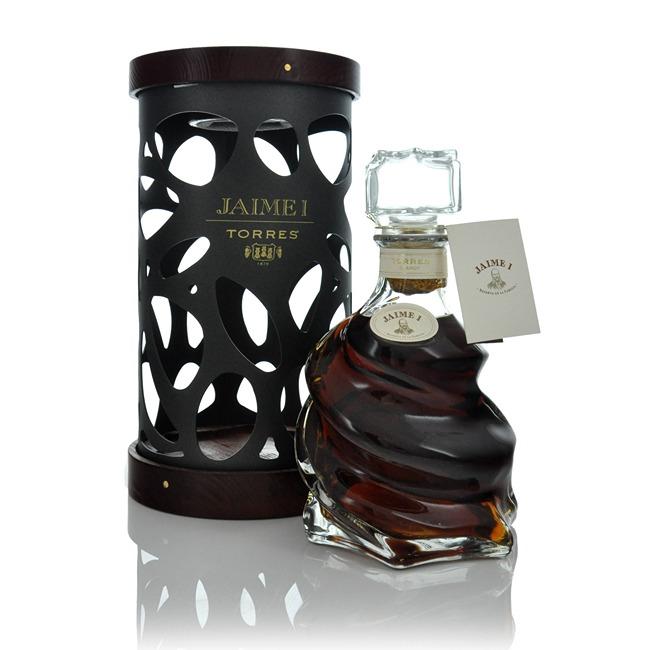 Torres  Jaime 1 Reserve de la Familia Brandy 70cl