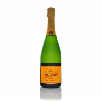 Veuve Clicquot Ponsardin Brut NV Champagne  - Click to view a larger image