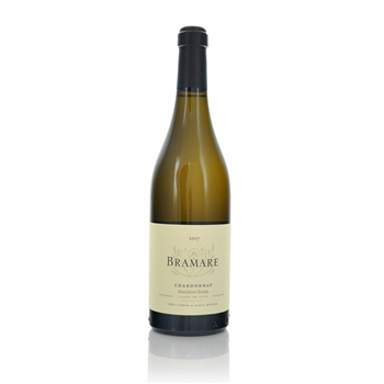 Vina Cobos Bramare Marchiori Vineyard Chardonnay 2017  - Click to view a larger image