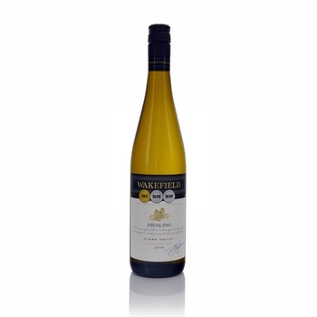 Wakefield Clare Valley Riesling 2016  - Click to view a larger image