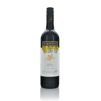 Wakefield Clare Valley Shiraz 2016  - Click to view a larger image
