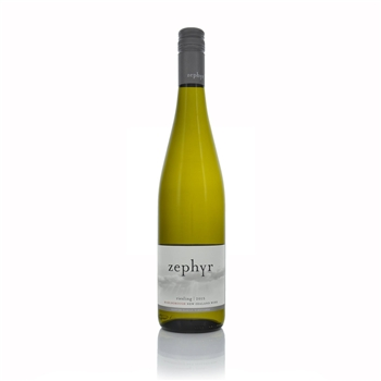 Zephyr Marlborough Riesling 2015  - Click to view a larger image