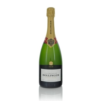 Bollinger Special Cuvee NV Champagne  - Click to view a larger image