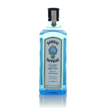 Bombay Sapphire Sapphire Gin 70cl  - Click to view a larger image