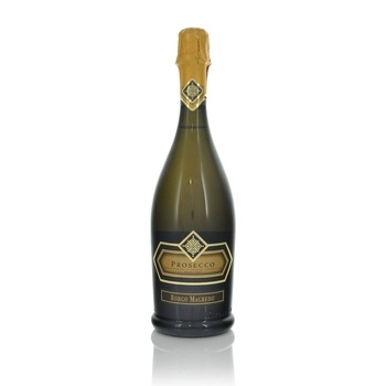 Borgo Magredo Prosecco Extra Dry NV  - Click to view a larger image