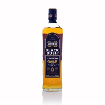 Bushmills Blackbush Blended Irish Whiskey 70cl  - Click to view a larger image