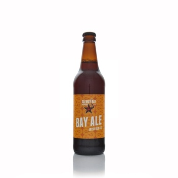 Galway Bay Brewery Bay Ale Irish Red Ale 500ml  - Click to view a larger image