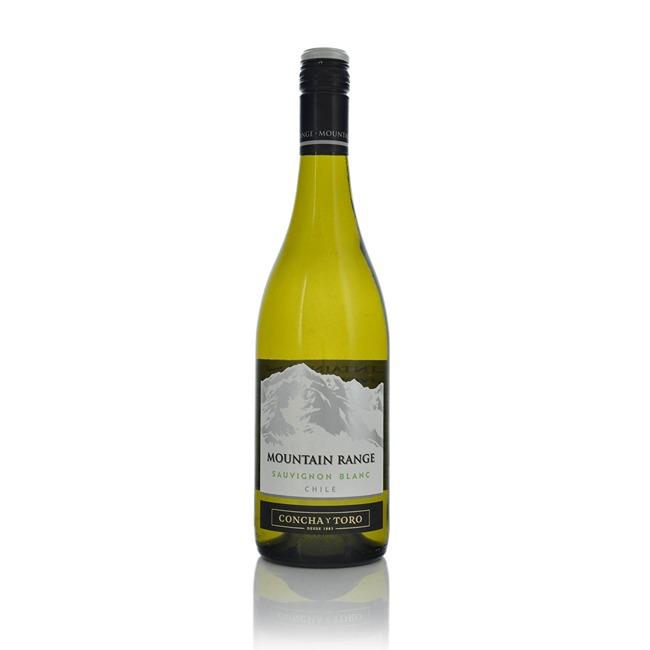 Concha Y Toro Sauvignon Blanc 2019  - Click to view a larger image