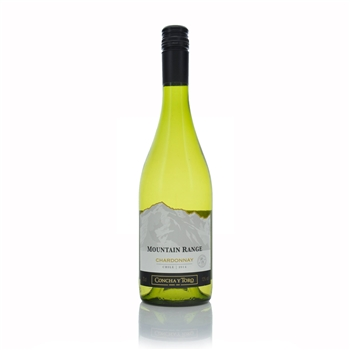Concha Y Toro Chardonnay 2014  - Click to view a larger image