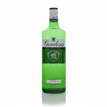 Gordons Gin 700ml  - Click to view a larger image