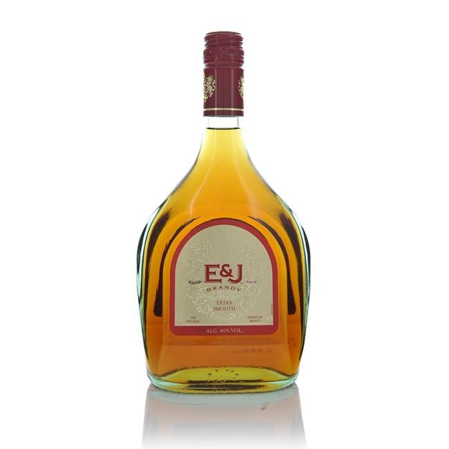 E&J Brandy 700ml  - Click to view a larger image
