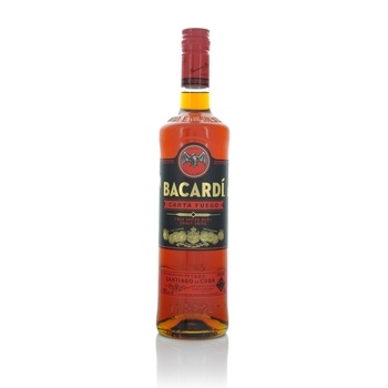 Bacardi Carta Fuego 700ml  - Click to view a larger image