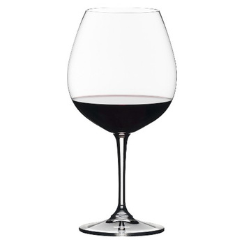 Riedel Pinot Noir Glass  - Click to view a larger image