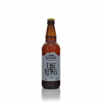 Whitewater Brewery Ewe Rebel 500ml  - Click to view a larger image