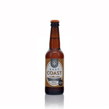 Mourne Mountains Brewery East Coast IPA 330ml  - Click to view a larger image
