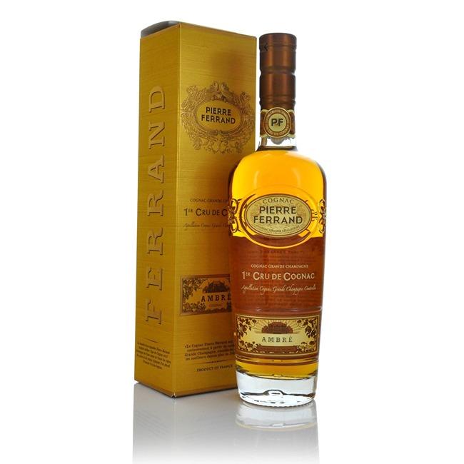 Pierre Ferrand 1er Cru De Cognac 70cl