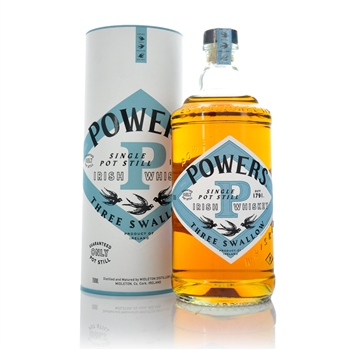 Powers Three Swallow Release 700ml  - Click to view a larger image