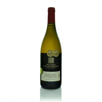 Boland Cellar  Reserve No1 Chenin Blanc 2015  - Click to view a larger image