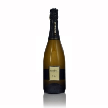 Ferghettina Franciacorta Brut NV  - Click to view a larger image