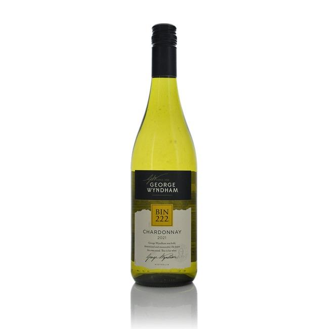George Wyndham Bin 222 Chardonnay 2019