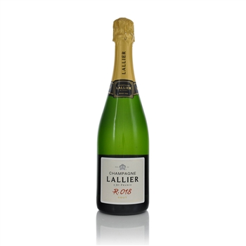Lallier Champagne R014 NV  - Click to view a larger image
