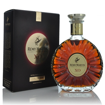 Remy Martin XO 700ml  - Click to view a larger image