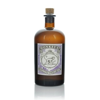 Monkey 47 Schwarzwald Dry Gin 500ml  - Click to view a larger image