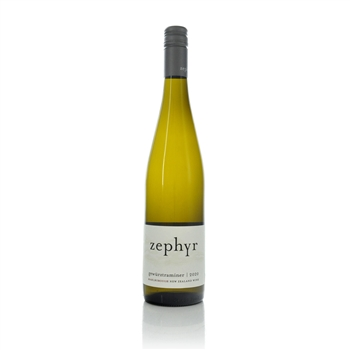 Zephyr Gewurztraminer 2016  - Click to view a larger image