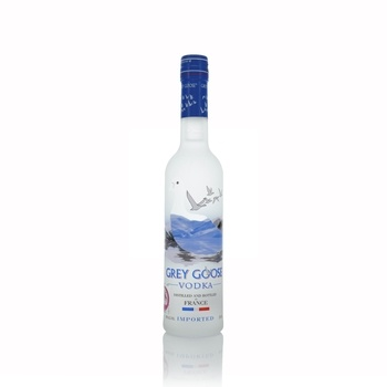 Grey Goose Luxury Vodka 350ml  - Click to view a larger image