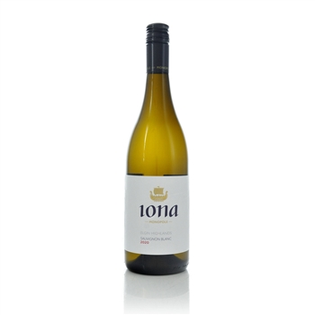 Iona Elgin Sauvignon Blanc 2018  - Click to view a larger image