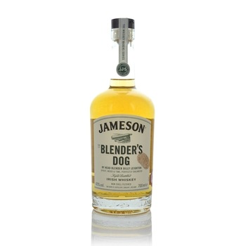 Jameson Blenders Dog  - Click to view a larger image