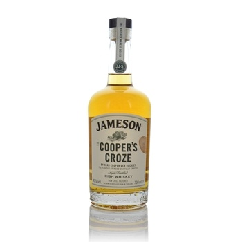 Jameson coopers croze for Coopers craft bourbon review