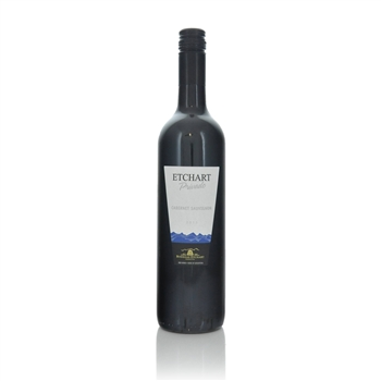 Bodegas Etchart Privado Cabernet Sauvignon 2015  - Click to view a larger image