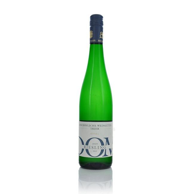 Bischofliche Weingutter Trier DOM Dry Riesling 2018
