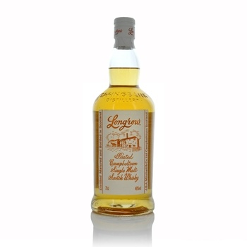 Longrow Peated Campbeltown Single Malt  - Click to view a larger image