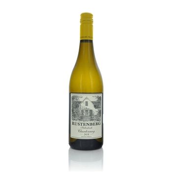 Rustenberg Stellenbosch Chardonnay 2017  - Click to view a larger image