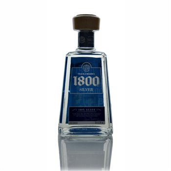 1800 Tequila Reserva Silver  - Click to view a larger image