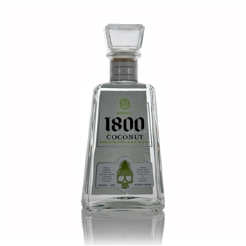 1800 Tequila Reserva Coconut  - Click to view a larger image